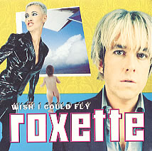 Roxette — Wish I Could Fly (studio acapella)