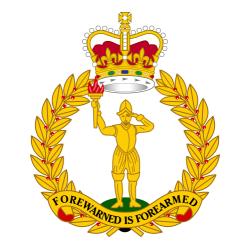 Commandant Royal Observer Corps