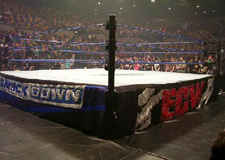Wrestling Ring Wikipedia
