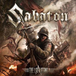 [Изображение: Sabaton_-_The_Last_Stand_cover.jpg]