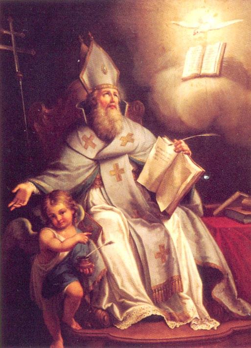 Saint Isaac The Great