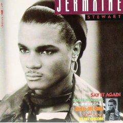 <i>Say It Again</i> (Jermaine Stewart album) 1988 studio album by Jermaine Stewart