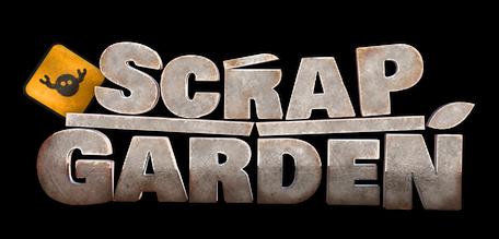 scrap garden wikipedia - Scrap Garden