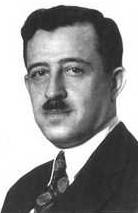 Sami Ibrahim Haddad Lebanese writer