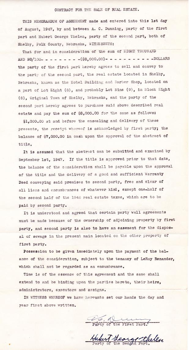 File:Shelby Hotel Bill Of Sale 1947 Small Complete.Jpg - Wikipedia