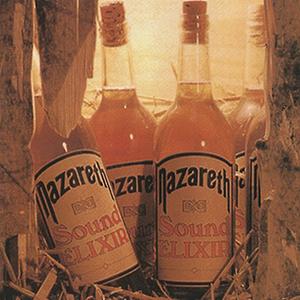 <i>Sound Elixir</i> 1983 studio album by Nazareth