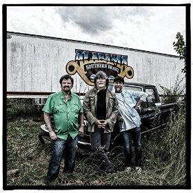 <i>Southern Drawl</i> (album) 2015 album by the American band, Alabama