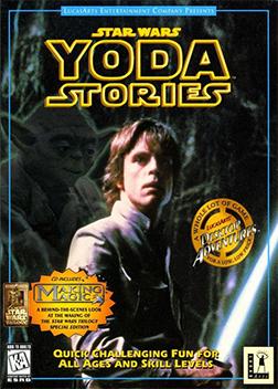 Star Wars - Yoda Stories Coverart.png