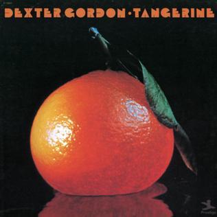 Tangerine (Dexter Gordon album).jpg