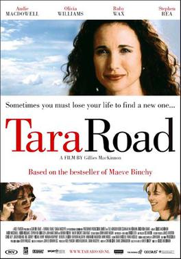 Tara Road Film Wikipedia