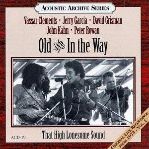 <i>That High Lonesome Sound</i> 1996 live album by Old & In the Way