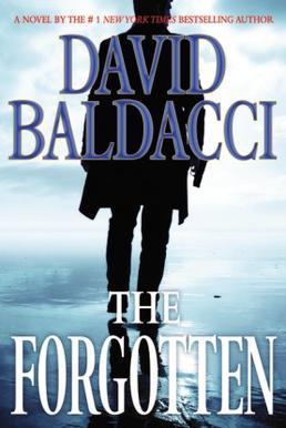 The Forgotten (Baldacci novel) - Wikipedia