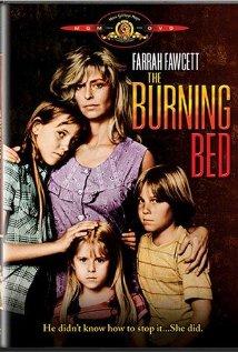 La Burning Bed (DVD-kovro).jpg
