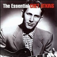 <i>The Essential Chet Atkins</i> 2007 greatest hits album by Chet Atkins