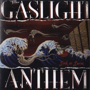 Image result for gaslight anthem album covers