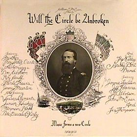 <i>Will the Circle be Unbroken</i> (Nitty Gritty Dirt Band album) 1972 studio album by Nitty Gritty Dirt Band