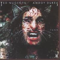 <i>Tooth, Fang & Claw</i> 1974 studio album by Ted Nugent and The Amboy Dukes