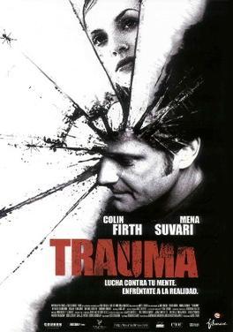 Trauma (2004 film) - W...