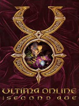 Ultima Online: The Second Age cover