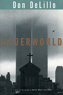 "underworld by don delillo essay Don delillo: ""white noise"" this 3 page paper discusses don delillo's darkly comic novel ""white noise,"" and especially the passage detailing the toxic cloud."