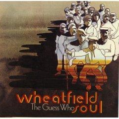 <i>Wheatfield Soul</i> 1969 studio album by The Guess Who