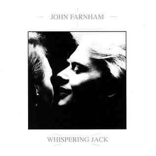 <i>Whispering Jack</i> 1986 studio album by John Farnham