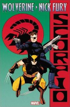 Wolverine Trilogie