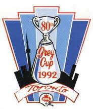 80th Grey Cup