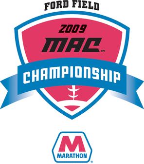 2009 Mac Championship Game Wikipedia