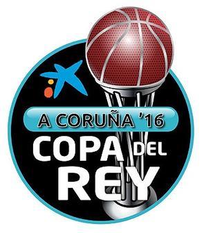 2016 Copa del Rey de Baloncesto - Wikipedia