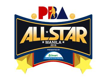 Smart City Challenge >> 2016 PBA All-Star Weekend - Wikipedia
