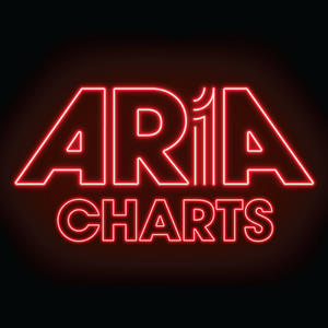 The ARIA Charts logo, as introduced in November 2018 ARIA Charts Logo.png