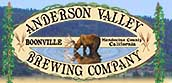 Anderson Valley Brewing Company Brewery in Boonville, California