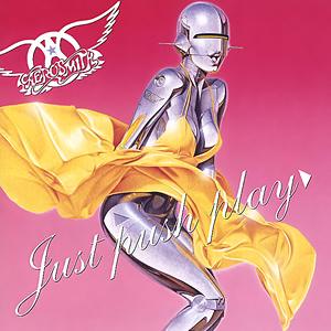 <i>Just Push Play</i> 2001 studio album by Aerosmith