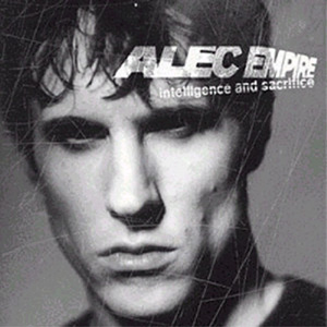 <i>Intelligence and Sacrifice</i> 2001 studio album by Alec Empire