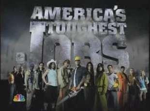 <i>Americas Toughest Jobs</i>