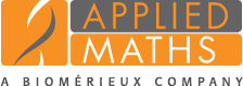 Applied Maths A Biomérieux Company Logo.png
