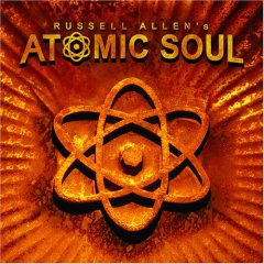 <i>Atomic Soul</i> 2005 studio album by Russell Allen