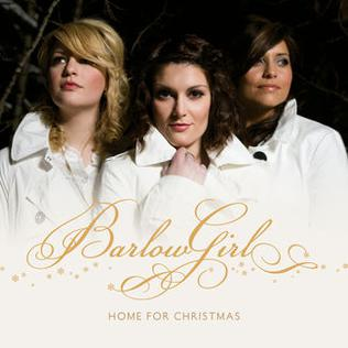 cd barlowgirl home for christmas