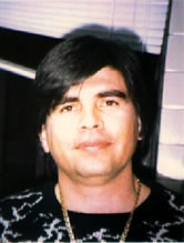 Benjamín Arellano Félix Mexican drug trafficker