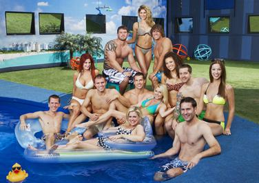 List of Big Brother 12 (American season) houseguests - Wikipedia