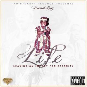 <i>L.I.F.E</i> 2013 studio album by Burna Boy