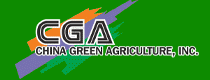 China Green Agriculture logo.png