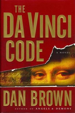 Image result for da vinci code