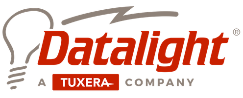 Current Datalight logo.
