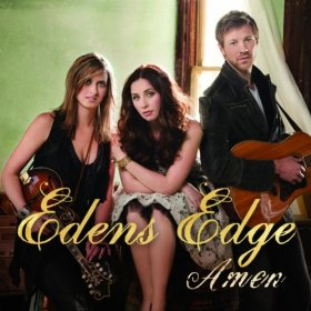 Amen (Edens Edge song) song recorded by Edens Edge