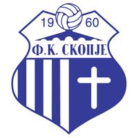 FK Skopje association football club in the Republic of Macedonia
