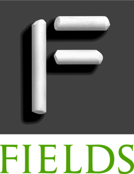 Logo Fields Institute