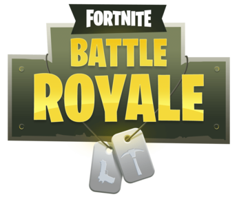 Fortnite Battle Royale - Wikipedia