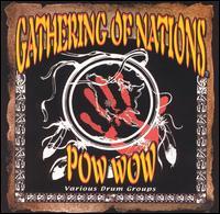 <i>Gathering of Nations Pow Wow 1999</i> compilation album